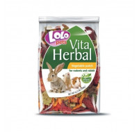 LoLo Pets Herbals