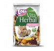 LoLo Pets Vita Herbal flower Chinchilla