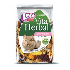 LoLo Pets Vita Herbal flower Chinchilla