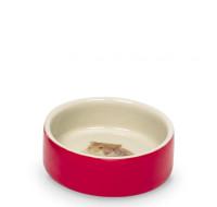 Hamster ceramic