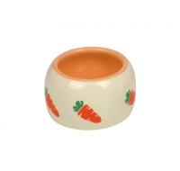 Ceramic Carrot
