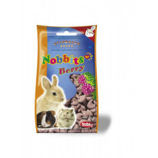 Rodent Star snack Nobbits Berry Nobby
