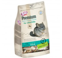 Lolopets Premium Chinchilla
