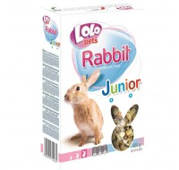 Lolopets Rabbit Junior