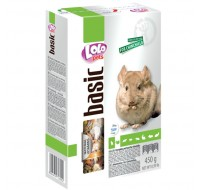 Lolopets Basic Chinchilla