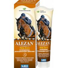 Alezan Gel 2in1