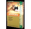 Bayer Advocate dog 4kg