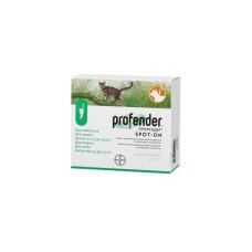 Bayer Profender 2,5kg