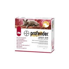 Bayer Profender 5-8kg