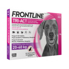 Frontline tri act L