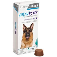Bravecto 20-40kg