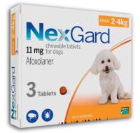 NexGard S
