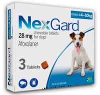 NexGard M