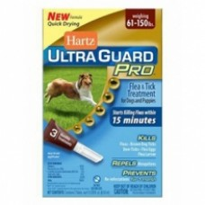 Ultra Guard Pro drops