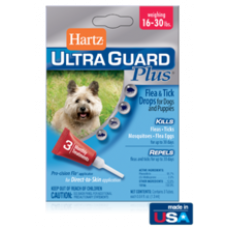 Ultra Guard Plus