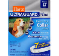 Ultra Guard Plus White